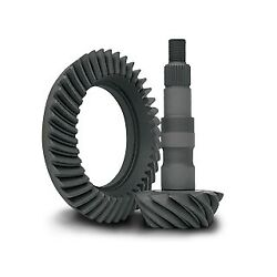 Yg Gm7.5-411t Yukon Gear And Axle Ring And Pinion Rear New For Chevy Olds Jimmy