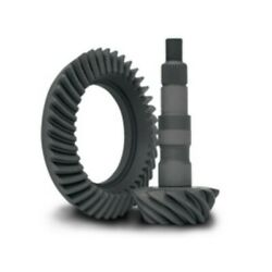 Yg Gm8.5-273 Yukon Gear And Axle Ring And Pinion Front Or Rear New For Olds Savana