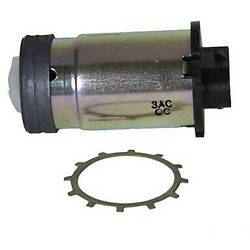 Wg-30 Motorcraft Windshield Washer Pump Front New For F250 Truck F350 Mustang