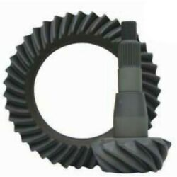 Yg C8.25-411 Yukon Gear And Axle Ring And Pinion Rear New For Ram Truck Van 1500