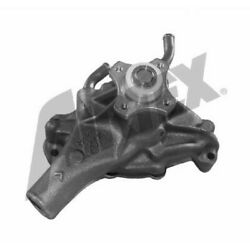 Aw5077 Airtex Water Pump New For Chevy Olds Suburban Express Van S10 Pickup