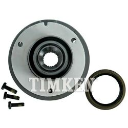 518502 Timken Wheel Hub Front Driver Or Passenger Side New For Le Baron Rh Lh