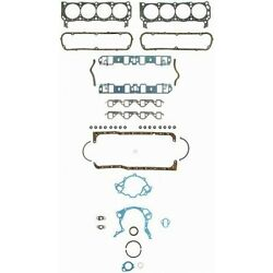 Fs8548pt-2 Felpro Full Gasket Sets Set New For Country Custom Galaxie Mustang