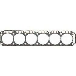 8501pt-1 Felpro Cylinder Head Gasket New For Chevy Olds Suburban Express Van
