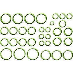 1321281 Gpd A/c Ac O-ring And Gasket Seal Kit New For 240 Pickup Hardbody Pulsar
