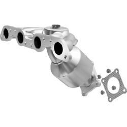 452651 Magnaflow Catalytic Converter Front New For Dodge Neon Plymouth 2000-2001