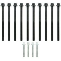 Ahb333 Apex Cylinder Head Bolts Set Of 14 New For Chevy Olds Chevrolet Cavalier