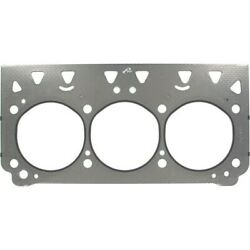 Ahg359r Apex Cylinder Head Gasket Passenger Right Side New For Chevy Olds Rh