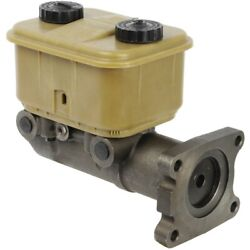13-8039 A1 Cardone Brake Master Cylinder New For Truck Ford F53 Argosy Classic