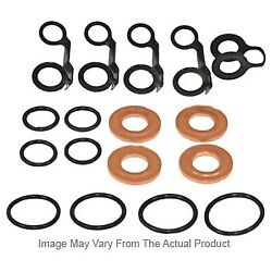 26824 4-seasons Four-seasons A/c Ac O-ring And Gasket Seal Kit New For Chevy