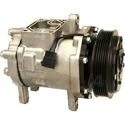 68362 4-seasons Four-seasons A/c Ac Compressor New For Country With Clutch Ford