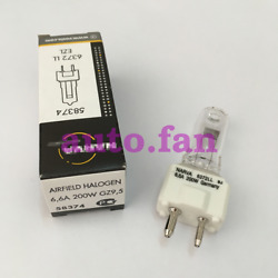 58374 Ezl 200w6.6a Gz9.5 Airport Runway Lights Imported From Germany