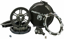 Rekluse Racing Radius Cx Auto Clutch Dss Rms-7913098 For 16-21 450 Sxf Xcf Fc Fe