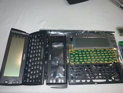 Vintage Nokia 9110 Communicator Covers, Displays And Hardware Parts