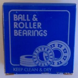 64107-11005-041 Sikorsky New Rod End Bearing