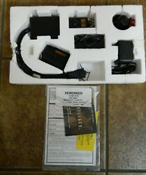 New .hdh-521the Immobiliser Security System For Harley Davidson Msrp 395