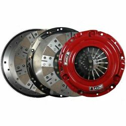 Mcleod 6435803hd Rxt 1200 Twin Disc Clutch Kit For 1996-2010 Ford Mustang New