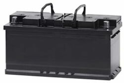 Replacement Battery For Mercedes Benz E300td L6 3.2l 825cca Diesel Agm Year 1996