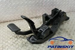 2016 Ford Fusion Gas Throttle Brake Pedal Set Pedals Assembly Lever Foot 16