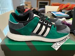 DS Adidas Equipment Support Boost EQT 9316 Size 12 100% Authentic
