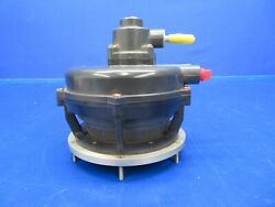 Beech Baron 58p Airesearch Outflow Safety Valve Series 2 103598-6 0320-419