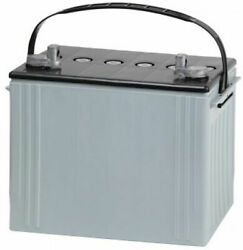 Replacement Battery For Kioti Lk 2554 Tractor 12v