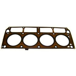 Hg3166 Dnj Cylinder Head Gasket New For Chevy Avalanche Express Van Suburban