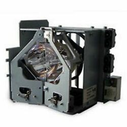 Replacement Lamp And Housing For Digital Projection Titan Sx+500