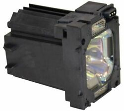 Replacement Lamp And Housing For Eiki Poa-lmp108 Lamp And Cage