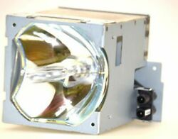 Replacement Lamp And Housing For Eiki Poa-lmp26 Lamp And Cage