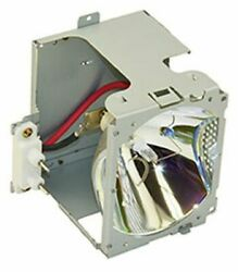 Replacement Lamp And Housing For Sanyo 610-243-2152 Lamp And Cage 180w