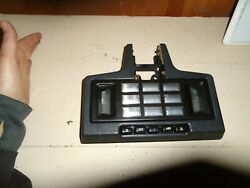 Used 1987 Mitsubishi Starion Overhead Center Dome Map Lights P105