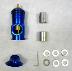 Obx Pressure-tune Universal Aluminum Blow-off Valve Bov For Turbo Charger