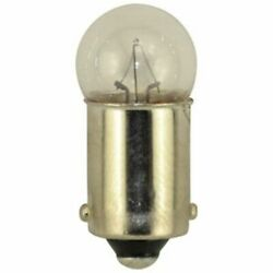 2 Replacement Bulbs For Lionel Toy Train 465 Dispatching Station 2.80w 14v