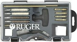 Allen Company Ruger Rimfire Gun Cleaning Kit For 22 Caliber Rifles And Pistols