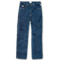 Nwt F29pt Tyndale Menand039s 35x31 Perimeter Tick And Insect Guard Relaxed Fr Jeans
