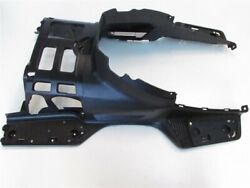 Floor Board Foot Rest An650 Burgman Scooter 03-09 04 05 06 07 08 Cover Center