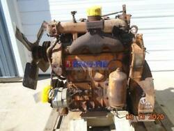 Detroit Diesel 3-71 Non Turbo Engine Complete Mechanics Special Running Core