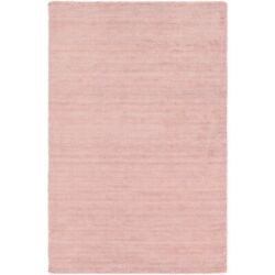 Surya Pur-3002 Pure Area Rug Blush/butter