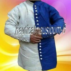 Medieval Thick Padded Gambeson Suit Of Armor Quilted Costumes Theater Larp Ww1