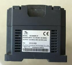1pcs Used Inovance H2u-6464mr-xp Programmable Controllers Fast Shipping