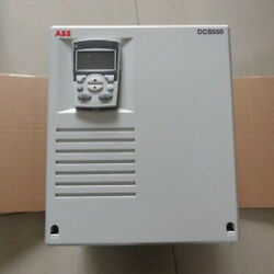 One New In Box Original Abb Dc Governor Dcs550 65a Dcs550-s01-0065-05-00-00