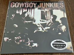 The Trinity Session Cowboy Junkies Classic Records 200g Vinyl Record Lp Sealed