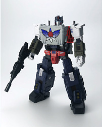 In Stock Fanshobby Fh Mb-16a Mb16a Eagle Machine Op Action Figure
