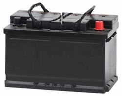 Replacement Battery For Land Rover Lr4 V6 3.0l 720cca Year 2014 12v