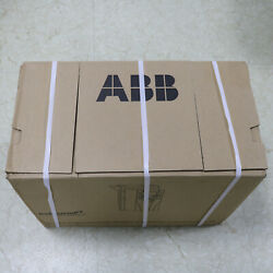One New Abb Inverter Acs880-01-027a-5 3p Ac380-500v 15kw Free Shipping