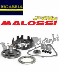 12630 - Bell Clutch Malossi Z 27/69 With Flexible Coupling Vespa 125 Et3 Spring