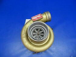 Beech Baron 58p Airesearch Turbocharger Th08a68 For Parts / Core 0420-164