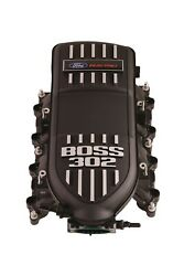 Ford Racing M-9424-m50br Boss 302r Intake Manifold Fits 11-14 Mustang