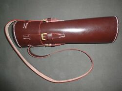 WWII German K98 Leather Sniper Scope Case Reproduction hz196 OF476